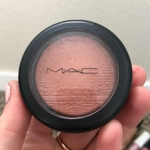 MAC Cosmetics Makeup - Mac extra dimension blush